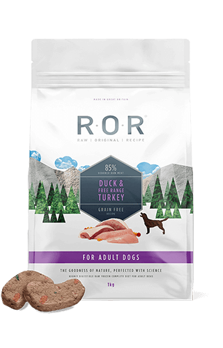 The ROR packaging